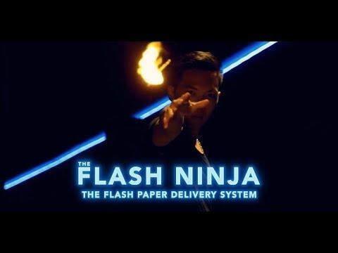 Flash Ninja From Terry Cheung