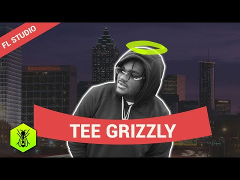 If I Produced for Tee Grizzly