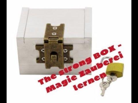 The Box Erklärung