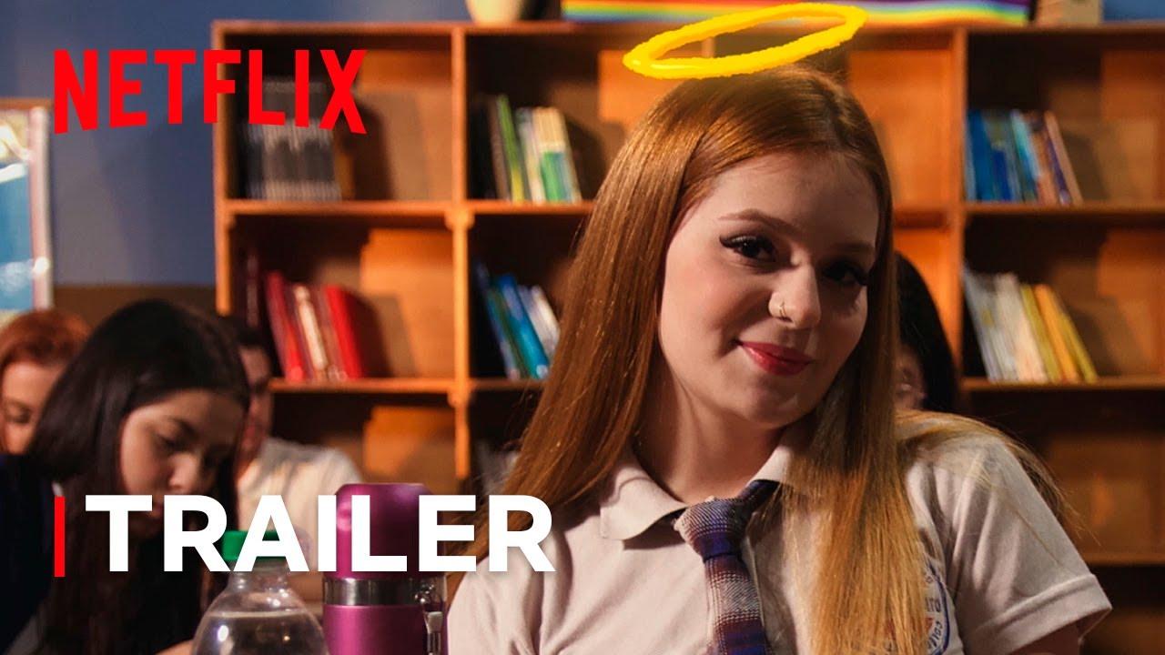 ViihTube: Amiga do Inimigo | Trailer | Netflix Brasil