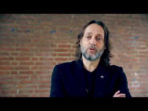 Hugo Borst praat over werkstress