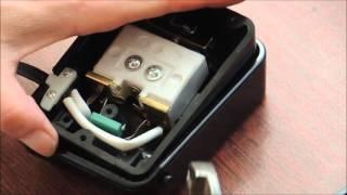 видео Регулятор Оборотов Двигателя Швейной Машины - инструкция, характеристика, ремонт, запчасти