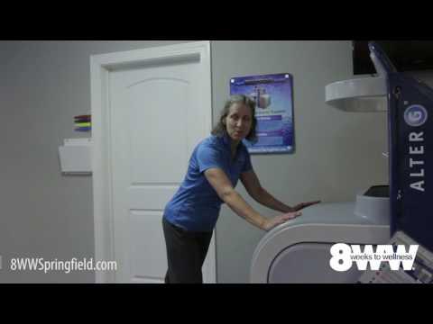 Springfield IL Fitness Center - Push-Up Progressions