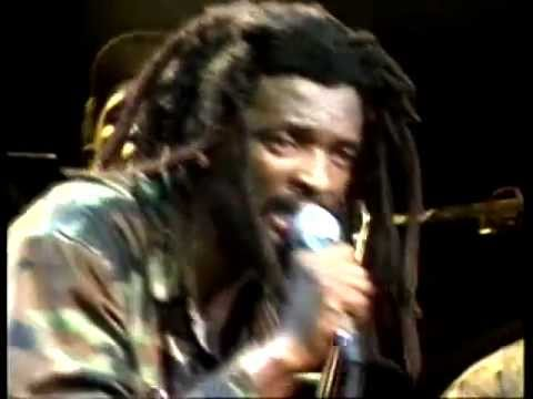 Lucky Dube - Lucky Dube - Together As One (Live (part4)