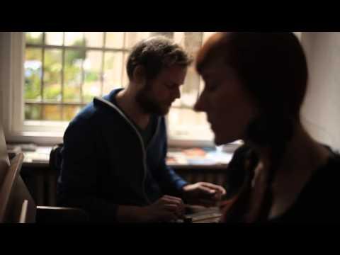 Emaline Delapaix - (England Live) - Nov 2012 w/ Karsten Lipp