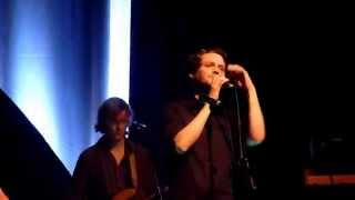 Video Beirut - Pacheco -- Live At AB Brussel 15-09-2015 download MP3, 3GP, MP4, WEBM, AVI, FLV Juli 2018