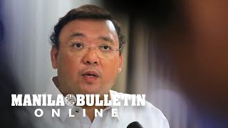 Leftists should renounce use of armed violence — Roque