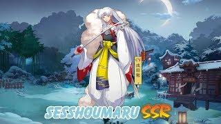 [Fanmade] Âm Dương Sư - thức thần Sesshoumaru hướng dẫn bỏ túi