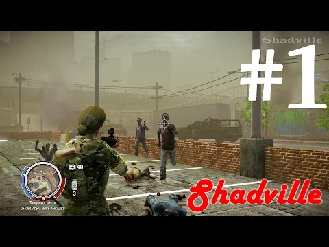 Обзор State of Decay [Review]