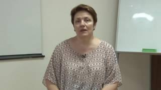 Обучение гипнозу отзыв врача-рефлексотерапевта