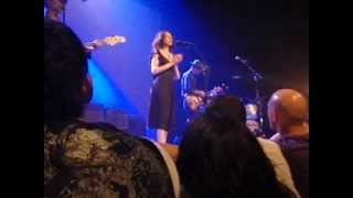PJ Harvey & John Parish - April (Atlanta, GA 6-2-09)