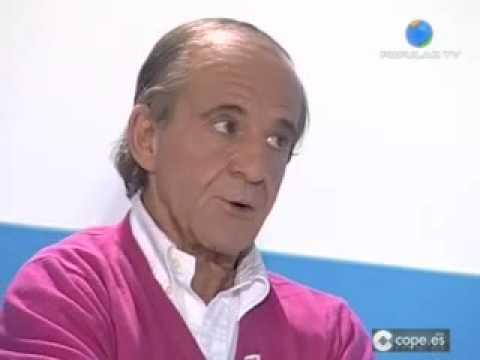 Encuentro Digital con José María García