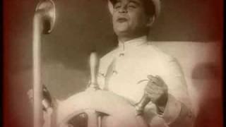 The first video clip, 1939 year(