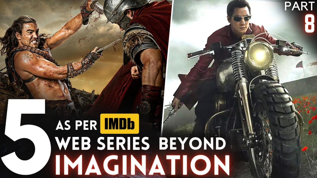 Download Top 5 Web/TV Series in Hindi/Eng on MX Player, Amazon Prime, Disney+ Hotstar(Part 8) Highest on IMDB