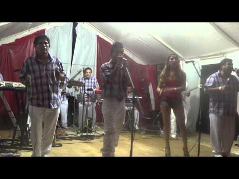 Super Grupo de New York, 2do Festival Peruano de Newburgh, NY