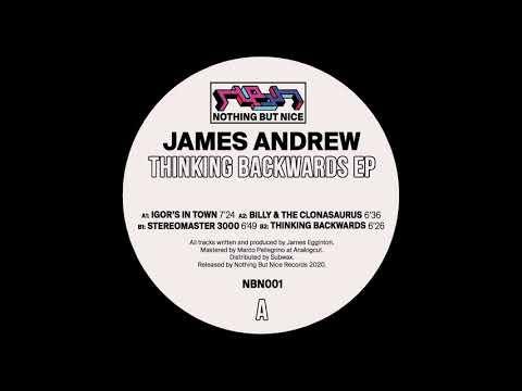 James Andrew - Igor's In Town [NBN001]