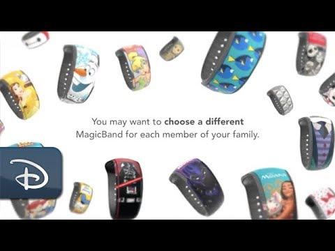 f8d8327cc4e New MagicBand Options Coming Soon at Walt Disney World Resort