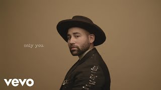 Gambar cover Parson James - Only You (Official Lyric Video)