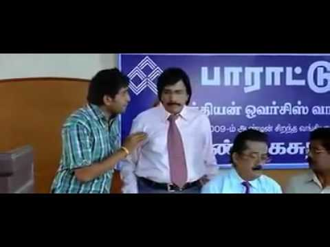 Santhanam comedy - Boss engira Baskaran.mp4
