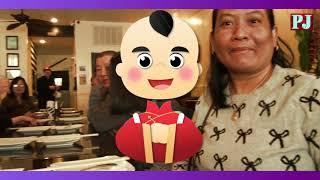 (  VLOG )  CHINESE NEW YEAR FEBRUARY -03-2019