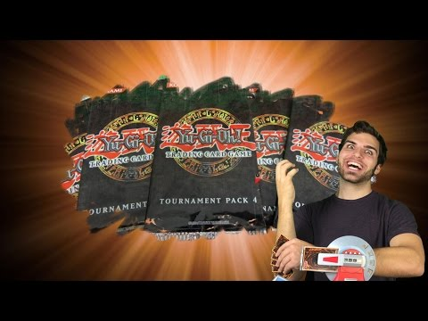 YuGiOh December Madness CLASSIC 2003 Tournament Pack 4 Opening! OH BABY!!