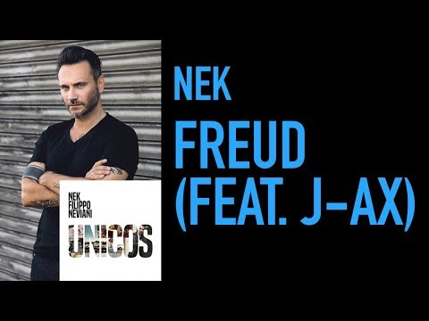 Nek - Freud (feat. J-Ax) [spanish version] (lyrics)