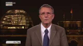 Ukraine-Krise: Aktuelle Einschätzung von Michael Lüders am 20.01.2015