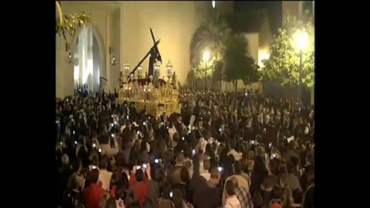 Cristo De Los Gitanos Joan Manuel Serrat La Saeta Youtube