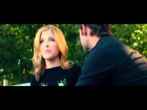 Anna Kendrick-See i'm smiling(The Last Five Years)
