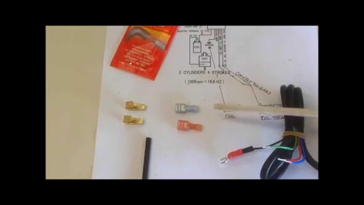 tach install v star 1100 youtube rh youtube com 2001 Silverado Brake Lights Wiring-Diagram 2001 Silverado Brake Lights Wiring-Diagram