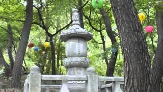 v 서울 강북구 대한불교 조계사 말사 삼각산 나반도량 …