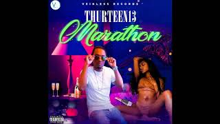 Thurteen 13 - Marathon