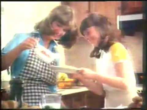 1980s TV Ad's Collection Part 1  retroireland.info