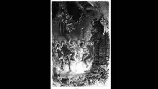 JoAnna Farrer plays Bazzini - La Ronde des Lutins, Op. 25 - Dance of the Goblins (Live recording)