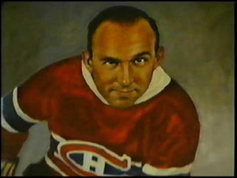 Les Canadiens de Montréal - 75 ans d'histoire (documentaire 1985)