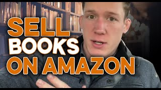 How to find profitable books on to sell Amazon… (For complete beginners)
