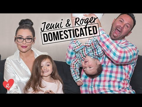 The Mathews Are Back! | Jenni & Roger: Domesticated (Season 2 Trailer)