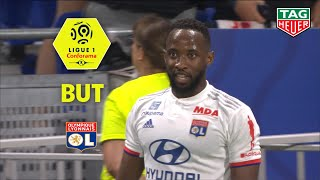 But Moussa DEMBELE (65') / Olympique Lyonnais - Angers SCO (6-0)  (OL-SCO)/ 2019-20