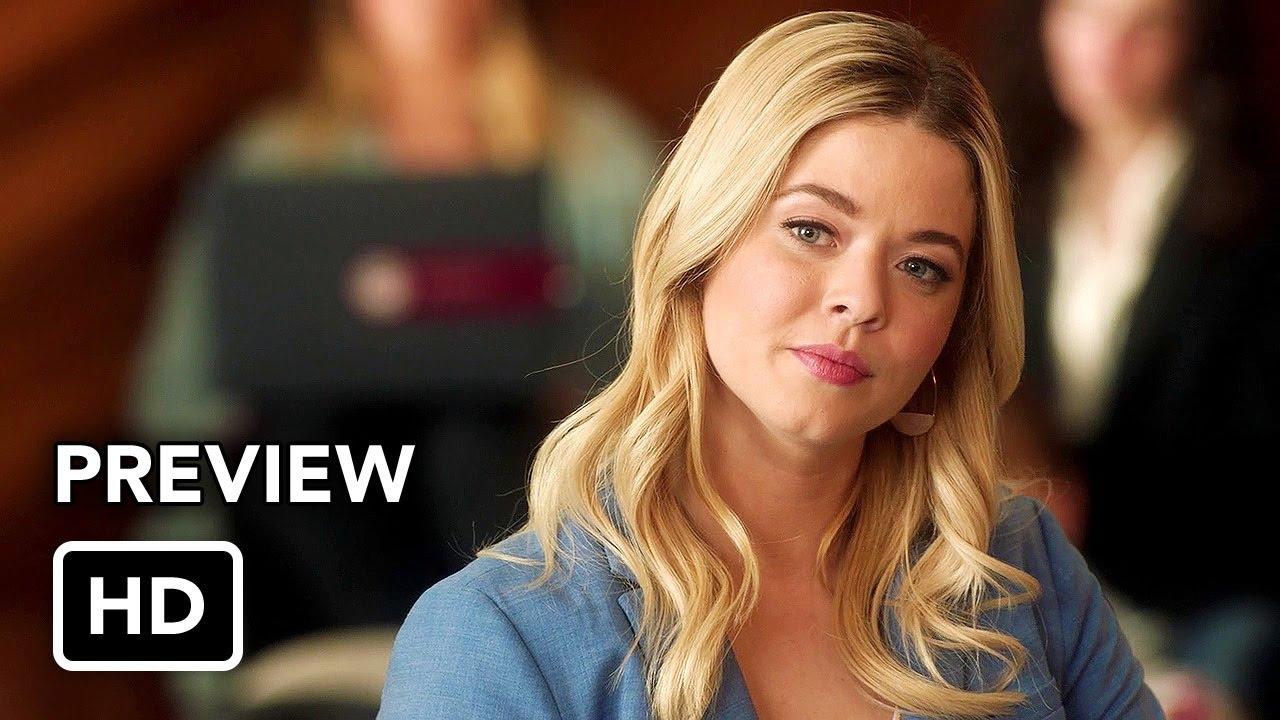"Pretty Little Liars: The Perfectionists ""Cast Shares Favorite Premiere Scene"" Featurette (HD)"
