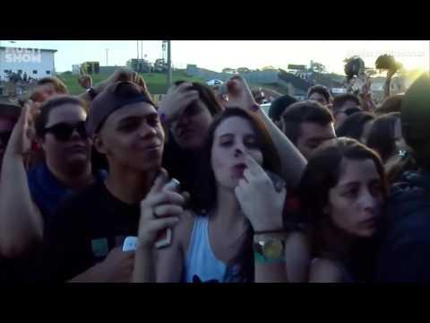 Tchami playing Bojac & DSTRQT - Formula @ Lollapalooza Festival Brazil 2017
