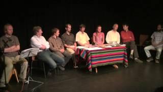 Škola života - Škola jako živý organismus (Div. Kampa 7.9.2013)
