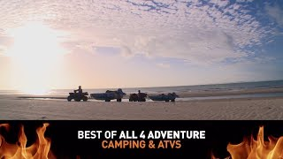 Best of All 4 Adventure: Camping & ATVs ► All 4 Adventure TV