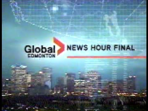 Global Edmonton Commercials c.June 20-23 2006