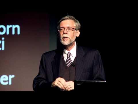 Peter Levenda - Secret Space Program Conference 2011 (better audio)