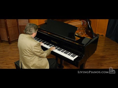 Pearl River Grand Piano for Sale - Living Pianos Online Piano Store
