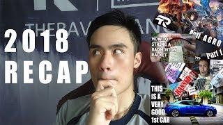 My YouTube Life Recap and Future Plan