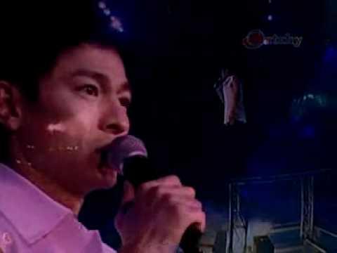 Terjemahan lirik lagu Andy Lau - Xie Xie Ni De Ai
