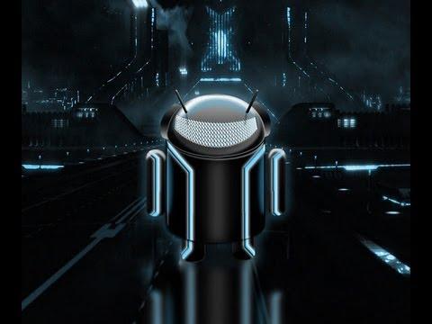 Mejores fondos de pantalla animados android 720p youtube for Fondos 3d para android