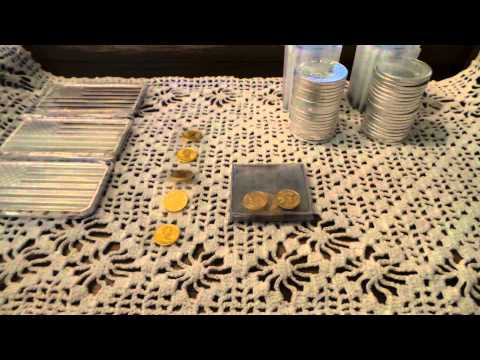 Silver & Gold Stacking On the Cheap! Taking Advantage of Low Spot Prices!