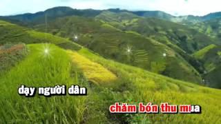 [HD] Karaoke Vui sao bản mình ơi - st Văn Hạnh (Karaoke by Kgmnc)